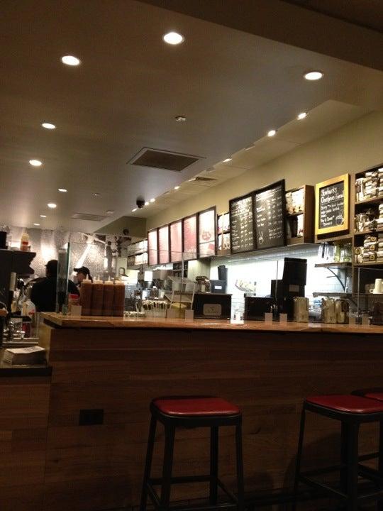 Starbucks chicago hours / Att go phone