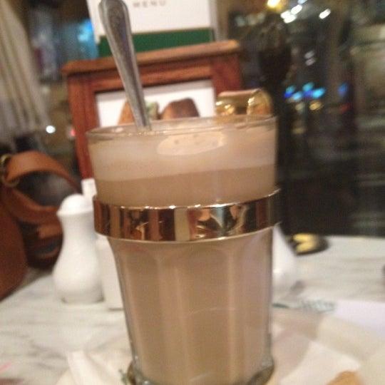 Dôme Café