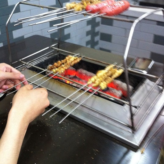 金图门串烤(上塘路店)