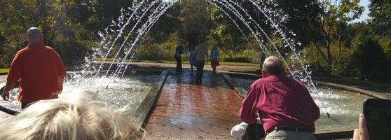 Daniel Stowe Botanical Garden Garden