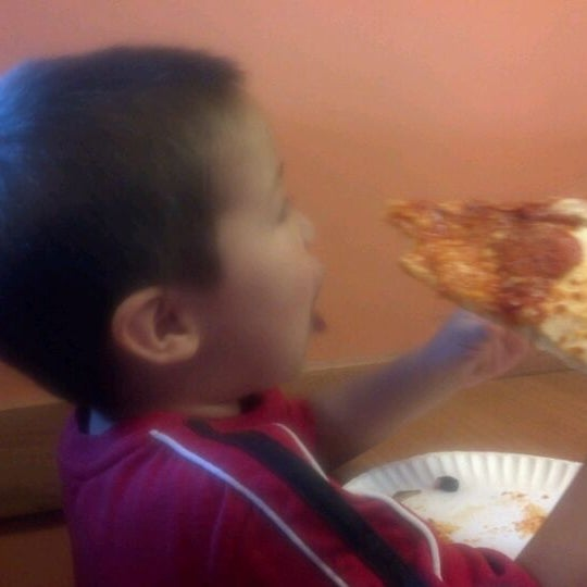 Photo taken at Peter Piper Pizza by Rose B. on 5/15/2012