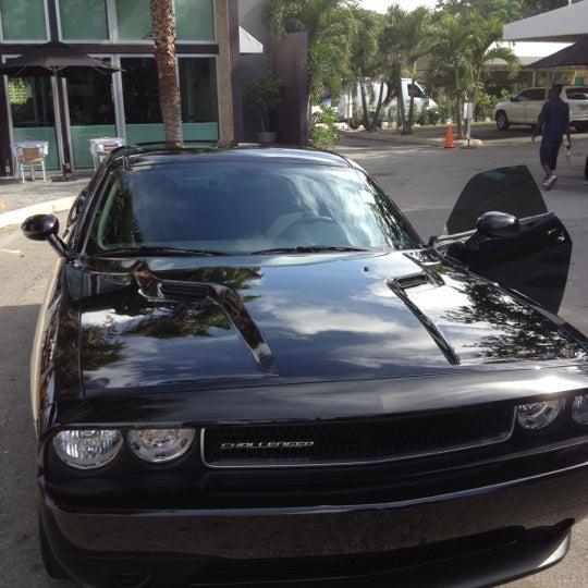 Photo taken at Karma Car Wash by VURN on 7/9/2012