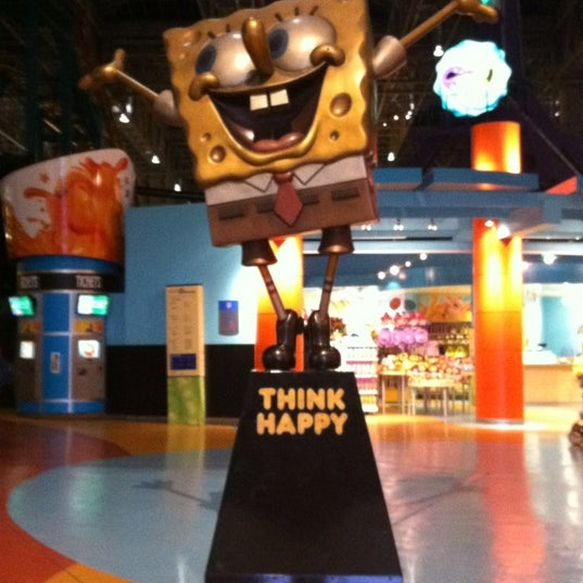 Photo taken at Mall of America by Todd E. on 3/6/2012