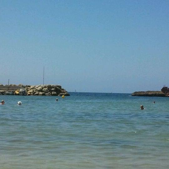 Cala Estància - Beach in Can Pastilla
