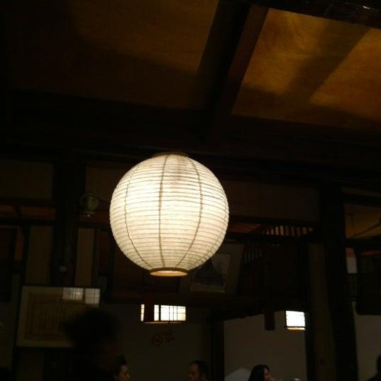 Photo taken at Yamaga | やまが by Otavio V. on 5/12/2012
