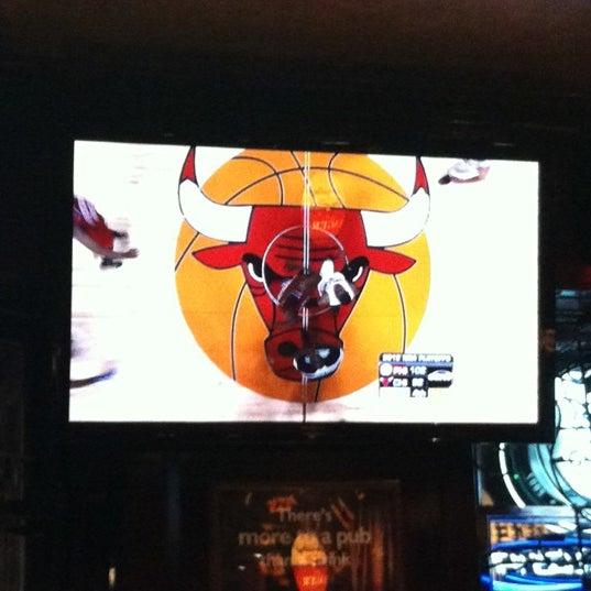 Photo taken at New Deck Tavern by Rodrigo L. on 5/2/2012