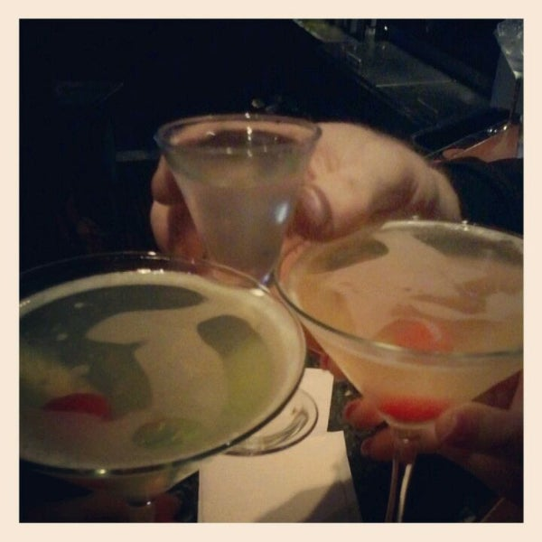 Photo taken at Russian Vodka Room by Traci on 5/15/2012