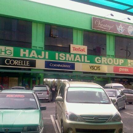 Photo taken at Haji Ismail Group by munir c. on 10/26/2011