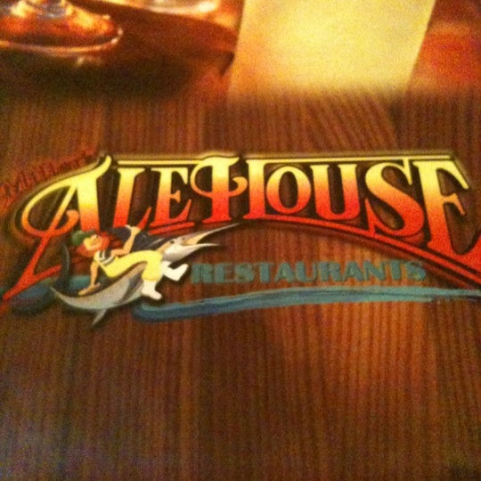 Photo taken at Miller's Orlando Ale House by Jamie K. on 2/26/2012