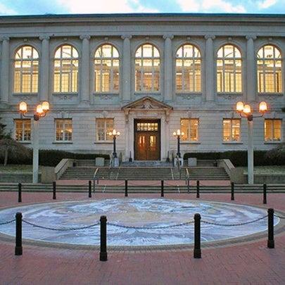 Ellis Library University Of Missouri 1020 Lowry St