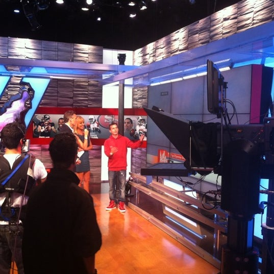 Photo taken at ESPN by X Games on 8/22/2011
