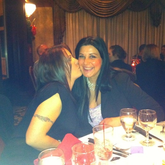 Photo taken at Quidnessett Country Club by Lisa M. on 12/11/2011