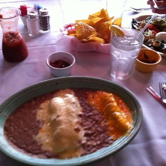 Best Mexican Food In Texarkana
