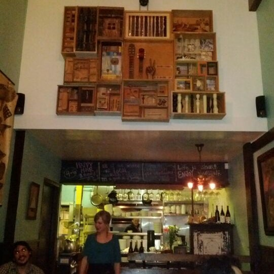 Dante's Weird Fish (Now Closed) - Seafood Restaurant in ...