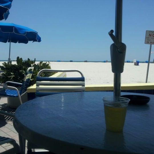 Photo taken at The Alden Beach Resort by Chris R. on 5/21/2012