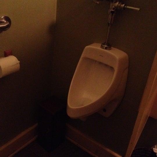 Photo taken at Atchafalaya Restaurant by Lon M. on 12/24/2012