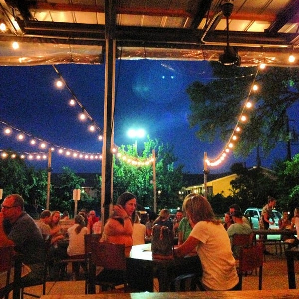 Best dog friendly patios by thrillist austin on citymaps for American cuisine austin