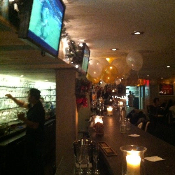 Photo taken at BXL Zoute by Scott F. on 1/1/2013