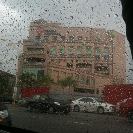 Photo taken at TNB Seremban by Saiful A. on 10/21/2012
