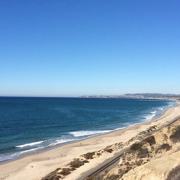 Photo taken at San Clemente State Park by Mark on 11/4/2014