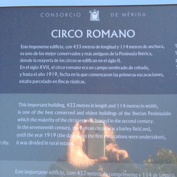 Photo taken at Circo Romano by José-Carlos C. on 11/29/2015