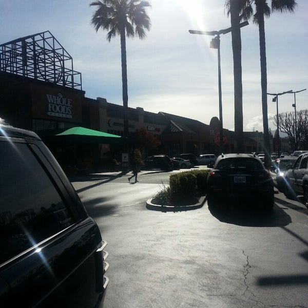 Photo taken at Whole Foods Market by Lerone W. on 2/4/2014