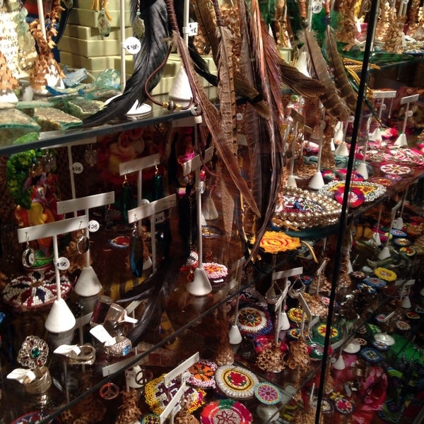 Photo taken at Beads of Paradise by Gabrielle M. on 4/1/2015