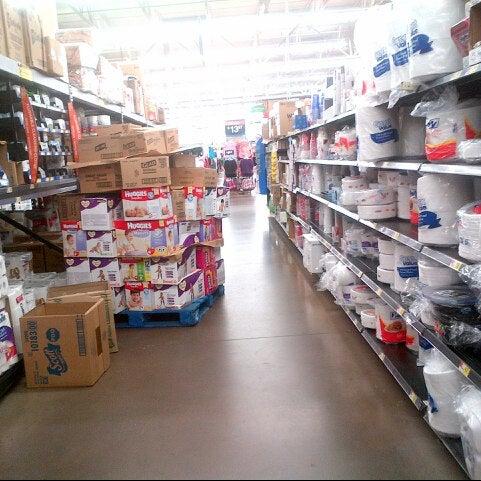 Photo taken at Walmart Supercenter by silky on 7/20/2013