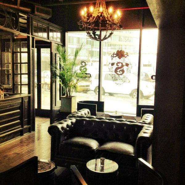 Savoy Cafe Grill Brooklyn Ny