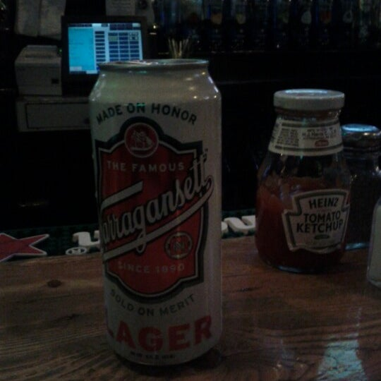 Photo taken at The Banshee Bar by Mark M. on 11/14/2012