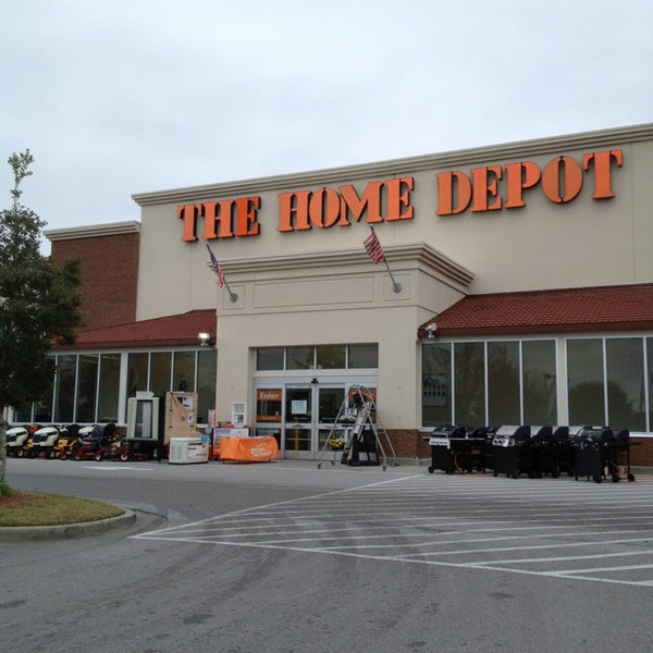 Shop Home Depot: Hardware Store In Destin
