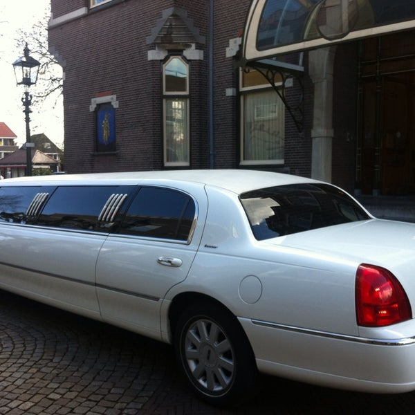 Photo taken at Sofitel Legend The Grand Amsterdam by Limo Nodig .. on 3/24/2014