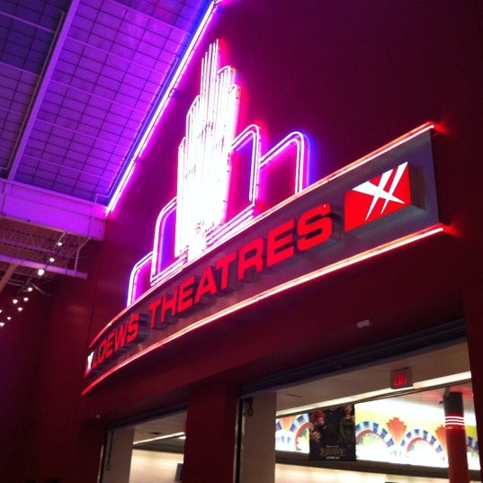 Photo taken at AMC Loews Palisades Center 21 by Tony P. on 6/3/2012