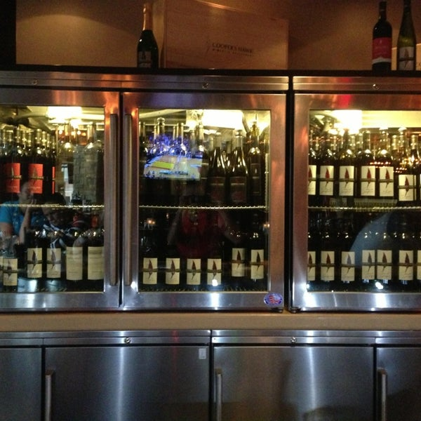 Cooper's Hawk Winery & Restaurant - Wine Bar in Kansas City