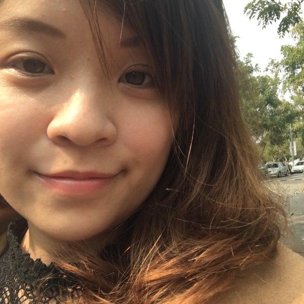 Photo taken at Asia University by OraNgE on 3/18/2016