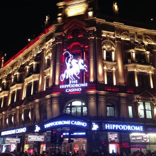 Casino london east