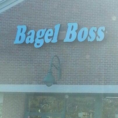 bagel boss - photo #8