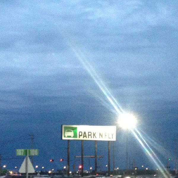 Park n jet coupon code