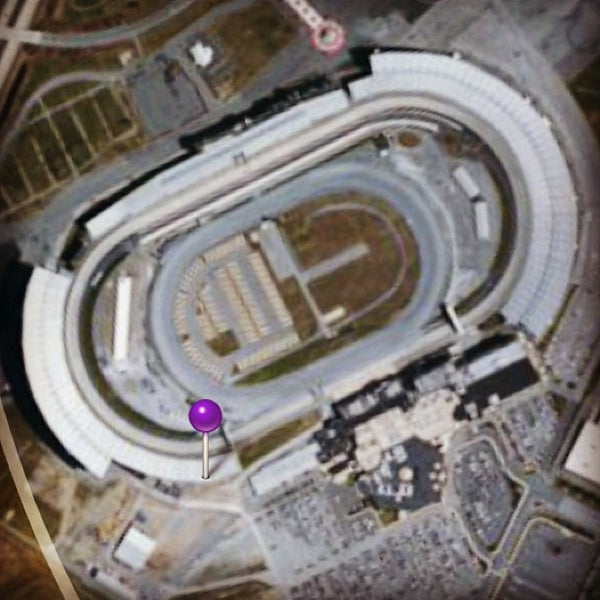 Photo taken at Dover International Speedway by Sebastien M. on 6/2/2013