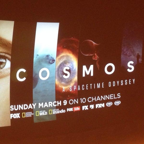 Photo taken at Morrison Planetarium by Karl S. on 3/5/2014