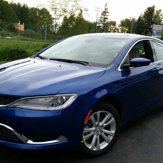 Where Can You Go With An Avis Car Rental