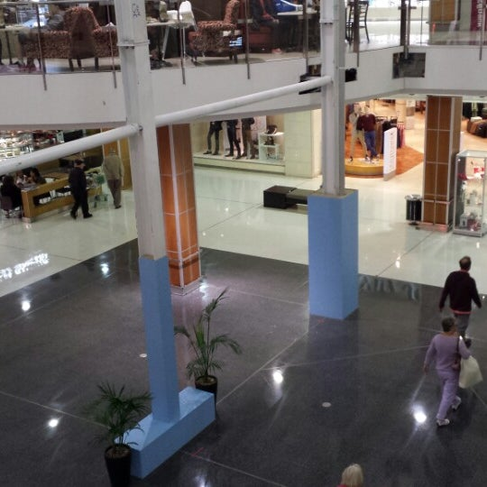 Photo taken at Westfield Southland by Monch M. on 2/27/2014