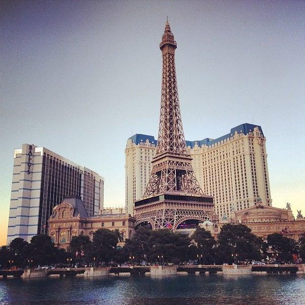 Photo taken at The Las Vegas Strip by BADER C. on 6/14/2013