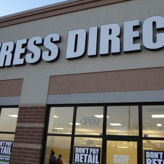 Mattress Direct Furniture Home Store In Dardenne Prairie