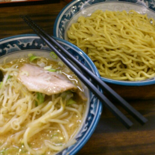 Photo taken at 味噌や 元住吉店 by Hiro Y. on 10/6/2012