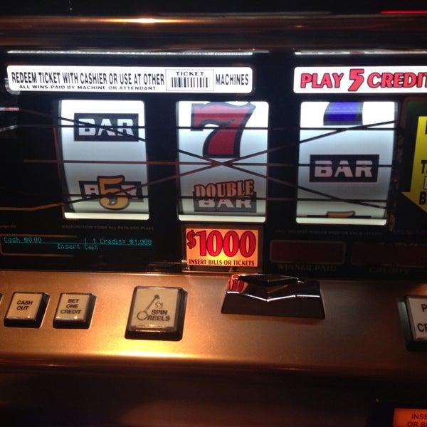 Best penny slots at bellagio