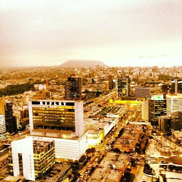 Photo taken at El Comercio by Omar S. on 11/28/2013