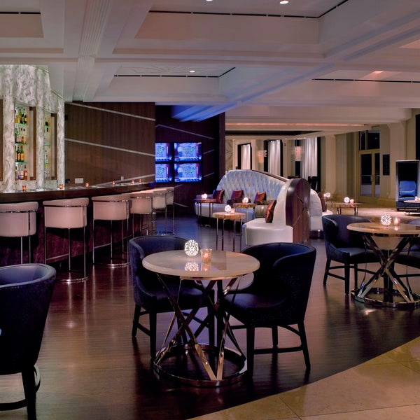 The gwen a luxury collection hotel chicago hotel in for Fancy hotels in chicago