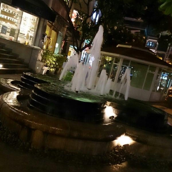 Photo taken at Thonglor Town Center by Saksit S. on 4/30/2013