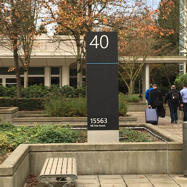 Microsoft Seattle Office: 7 Tips From 1060 Visitors